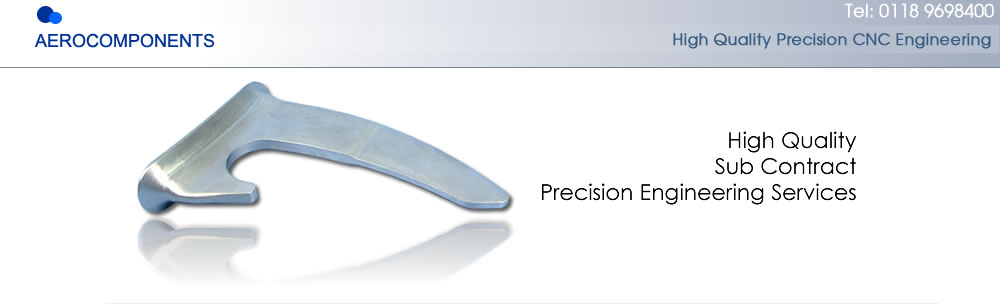 Contact Aerocomponents Ltd