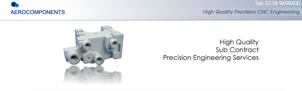 Quality - ISO 9001 and AS 9100 Precision Engineering